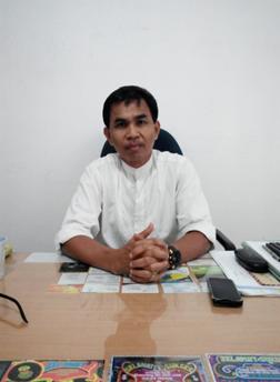 Kepala Sekolah SMK Nusatama Padang
